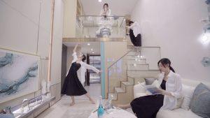 建发央玺公寓视频